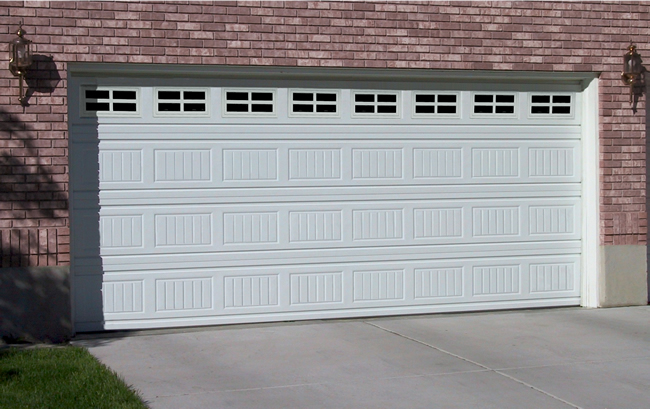 Henderson Garage Door Repair